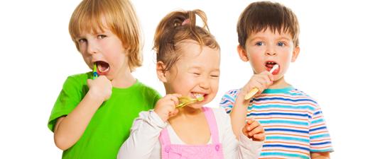 Top 5 Oral Health Problems in Children | Westpoint Dental