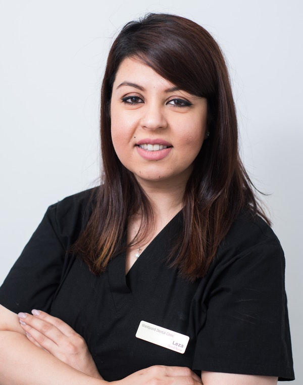 Leza Hasani