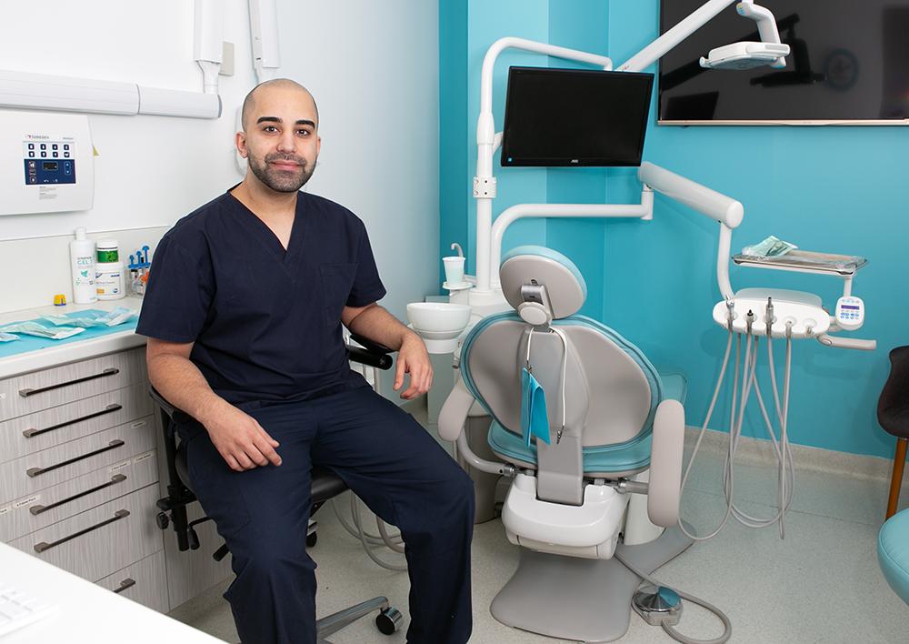 Blacktown Dentist Dr Shaya