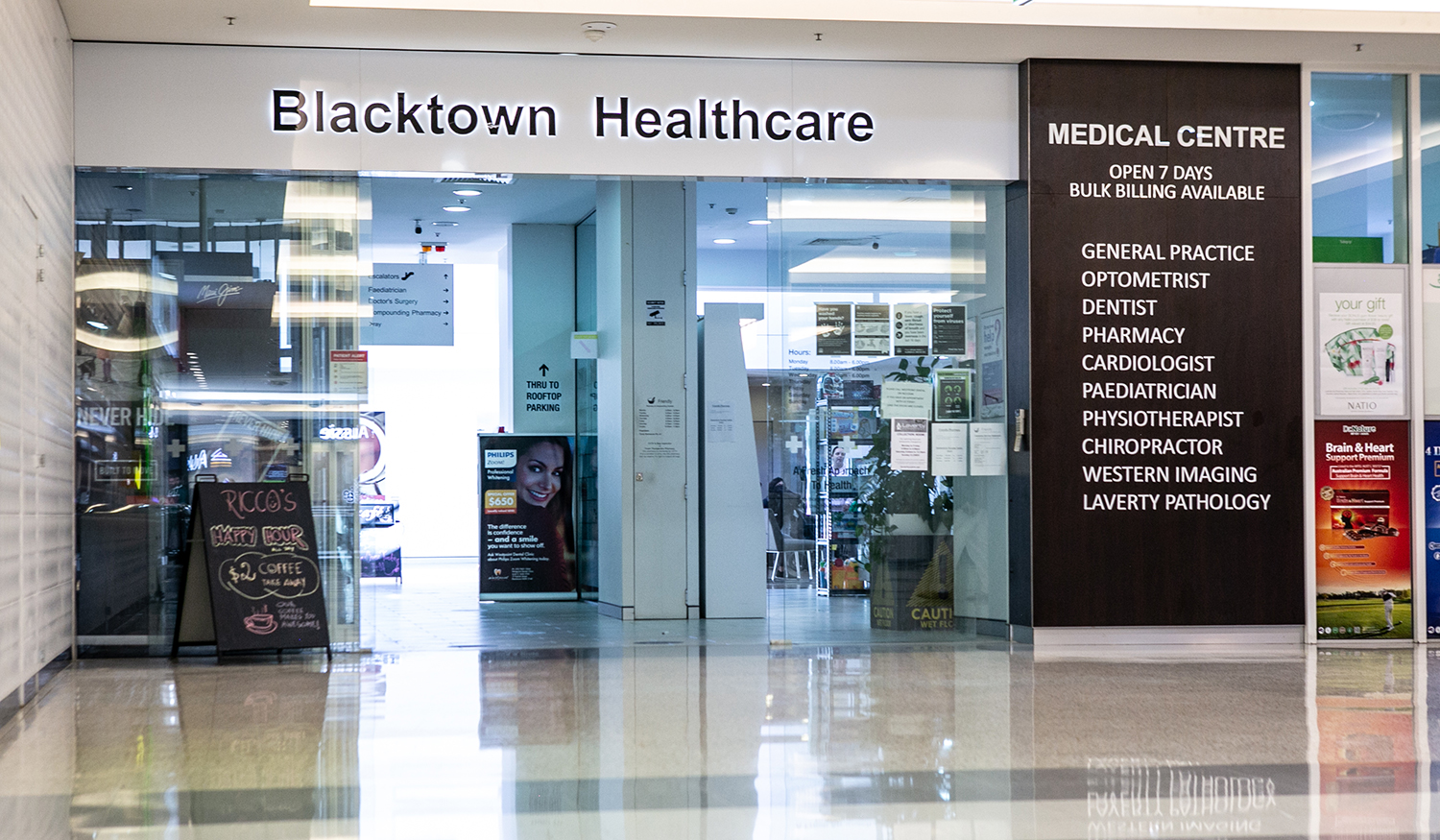 Blacktown Dentists