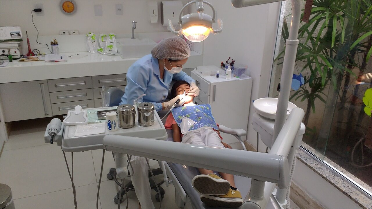 Common Types of Dental Emergencies to be Aware of